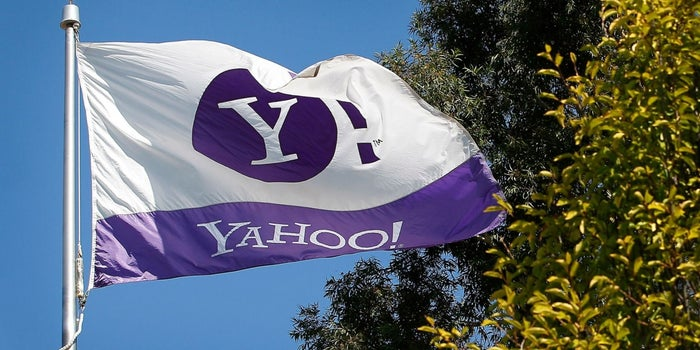 Yahoo Has Lost a Huge Deal That Brought in $100 Million a Year
