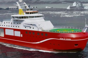 U.K. Vessel Will Not Be Called 'Boaty McBoatface' After All, But There's a Catch