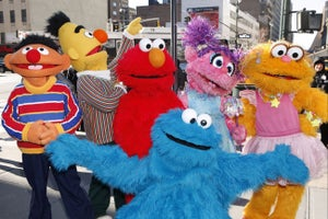 STD-Testing Company Removes Sesame Street Advertisements Following Lawsuit Threat