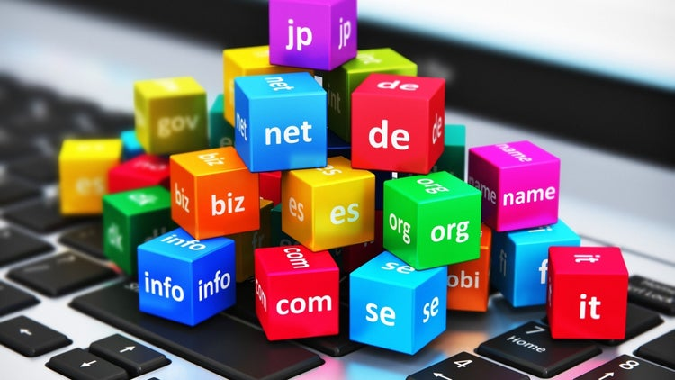 What Are They? Domain Names, Business Entity Names, Trademarks.