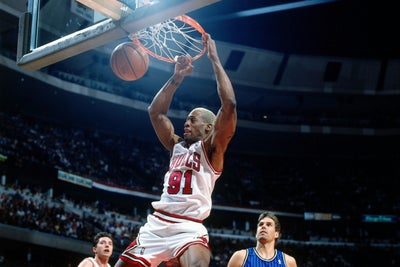 Nextiva Used a Little Ingenuity -- and Dennis Rodman -- for a Marketin...