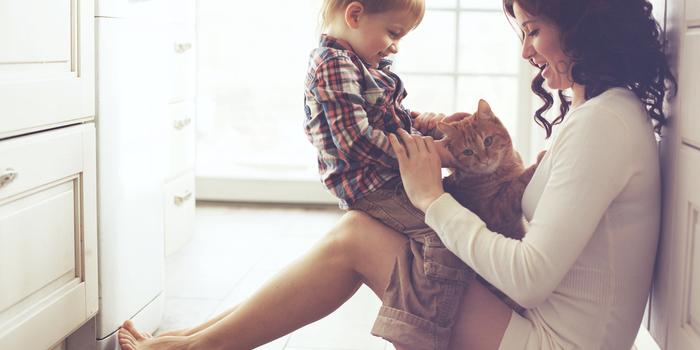 Cómo ser una mamá profesionista