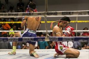 How Muay Thai Kickboxers Embody the Soul of Entrepreneurs