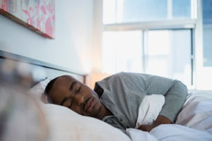 This One Thing Will Help You Get Better Sleep, New Study Says