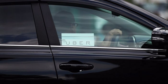 If Uber Drivers Are Employees, They're Owed $730 Million More, Say U.S. Court Papers