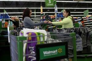 Wal-Mart Sues Visa for Resisting Use of PIN-Based Transactions