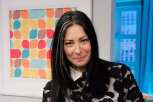 Stacy London on Styling the Life of Your Dreams