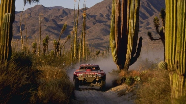 3 Lessons Off-Road Racing Taught Me About My Business