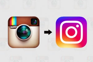 Your Instagram App Now Looks a Lot Different