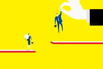 How Men and Women Take Risk Differently in Business