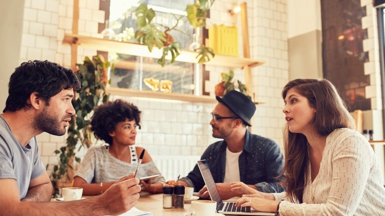 5 Ways to Create a Culture That Aligns With Your Brand