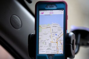 Lyft Agrees to Revised $27 Million Deal in Driver Lawsuit