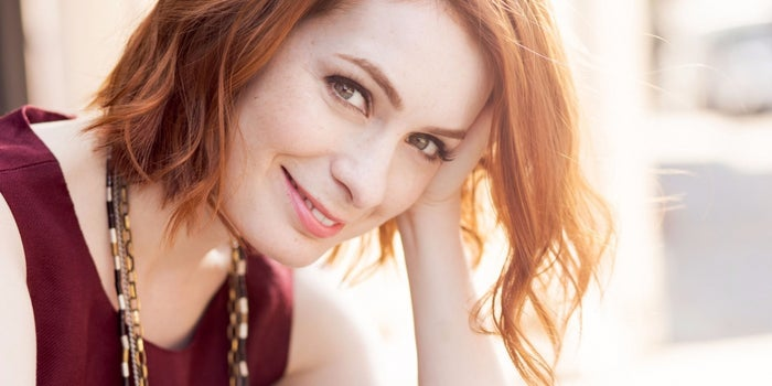 Geek Icon, Actor and Entrepreneur Felicia Day on Why Enthusiasm Will Always Win the Day