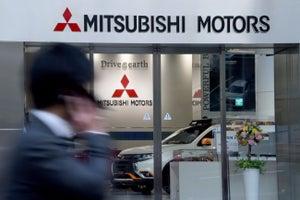 Nissan Buying $2.2 Billion Controlling Stake in Scandal-Hit Mitsubishi Motors