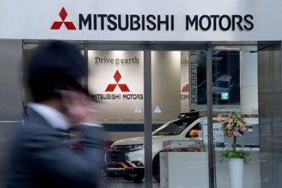 Nissan Buying $2.2 Billion Controlling Stake in Scandal-Hit Mitsubishi...