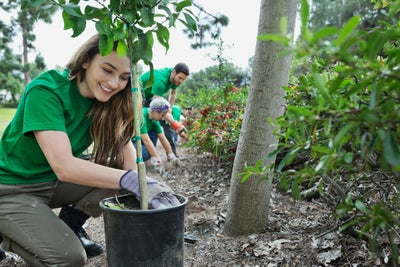 How to Start a Charitable-Giving Program at Your Company