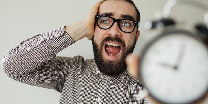 ¿Trabajas 40 horas a la semana? ¿En serio?