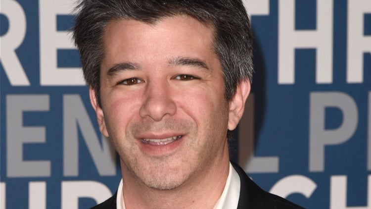 Uber CEO Responded to Apple's $1B Investment in Chinese Rival in a Joking Tweet