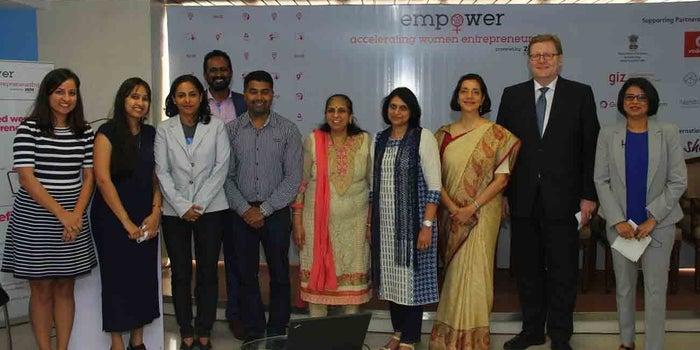 'empoWer' India's 1st Accelerator Programme For Women Entrepreneurs