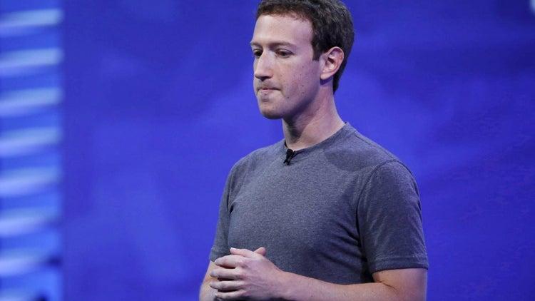 Facebook's Zuckerberg to Meet Conservatives on Political Bias Scandal