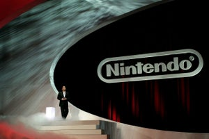 Nintendo Eyes Expansion Into Film Business