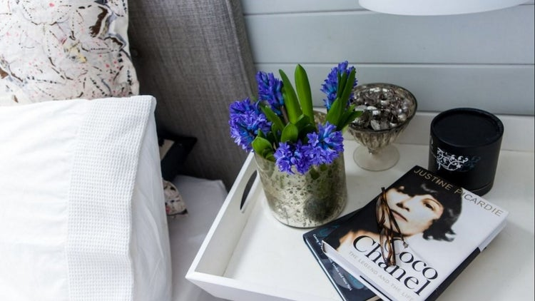 How to Organize Your Bedroom for Better Sleep