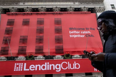Lending Club Under Probe by U.S. Justice Dept, Receives Subpoena