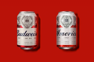 In the Spirit of Budweiser's 'America' Campaign, Smaller Brands Should...