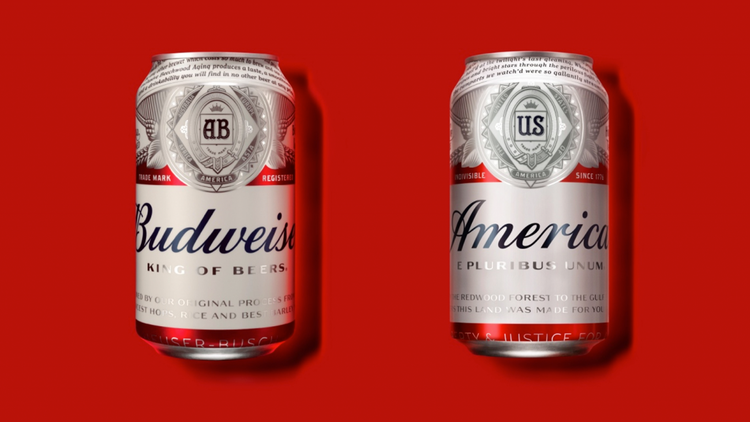 In the Spirit of Budweiser's 'America' Campaign, Smaller Brands Should Also Celebrate All Things U.S.
