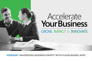 Maximizing Business Profits with Cloud-Based Apps
