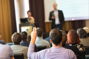 Public Speaking 101: How to Prepare, Perform and Present Yourself