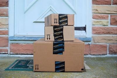 FAA Proposes Fining Amazon $350,000 for Hazardous Package