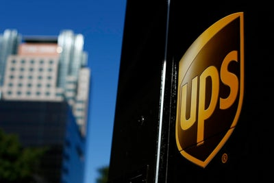 UPS, SAP Team Up for On-Demand 3-D Printing Network