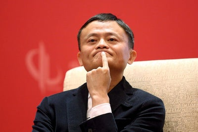 Alibaba's Jack Ma Cancels Speech After Row With Anti-Counterfeiting Gr...