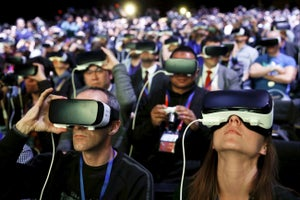 Can Virtual Reality Translate Into Real Profits?