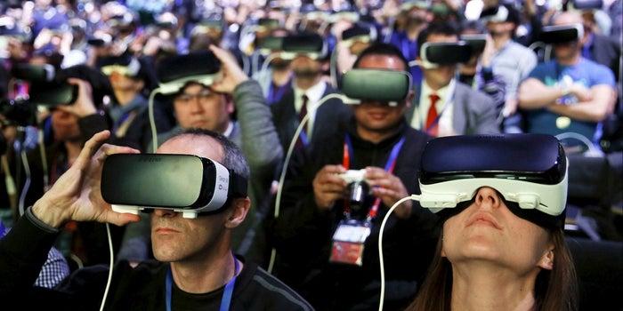 Can Virtual Reality Translate Into Real Profits?
