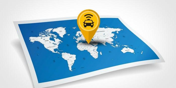 Los 8 mantras de Easy Taxi para los emprendedores