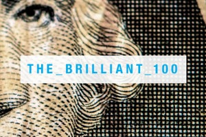 10 Finance & Capital Companies to Watch - Entrepreneur's Brilliant 100