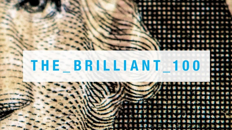 10 Finance & Capital Companies to Watch - Entrepreneur's Brilliant 100