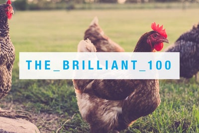 10 Food & Farming Companies to Watch - Entrepreneur's Brilliant 100