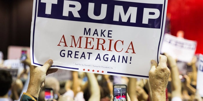Branding Lessons From the Presidential Conventions