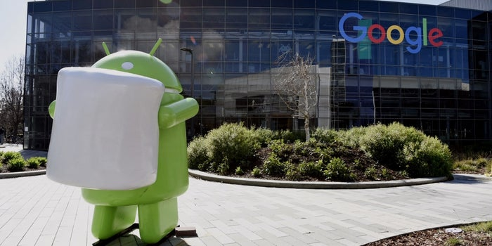 Android's 'N-Word' Poll Sparks Online Jeers