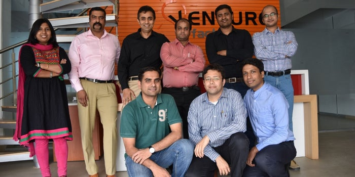 What Venture Factory Looks For In a Startup