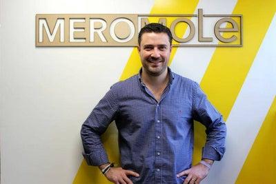 Mero Mole, el emprendimiento que quiere revolucionar la industria rest...