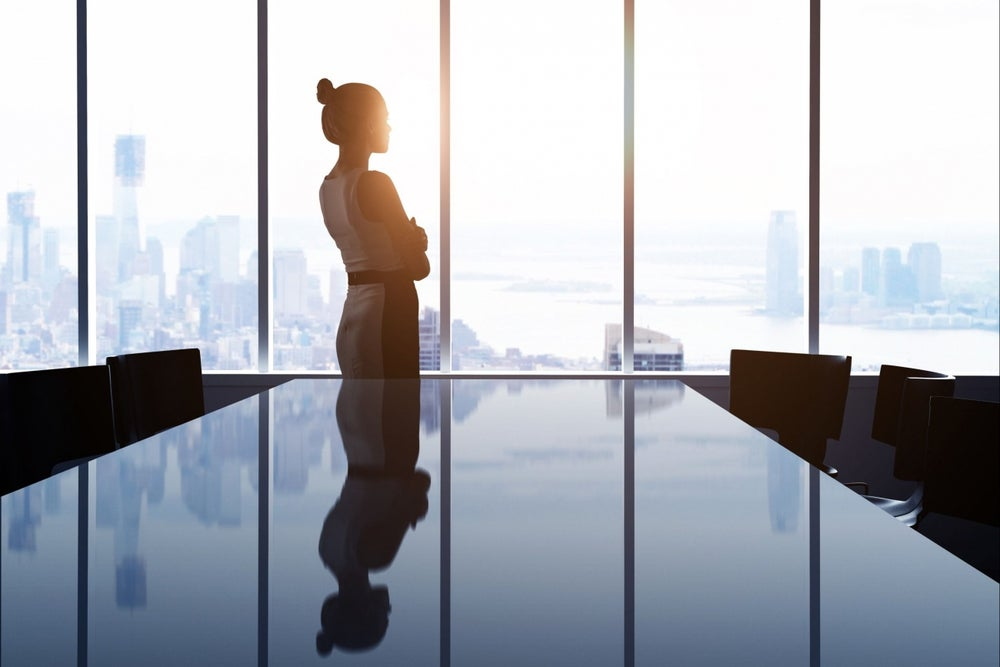 4 Things Women Don't Do at Work