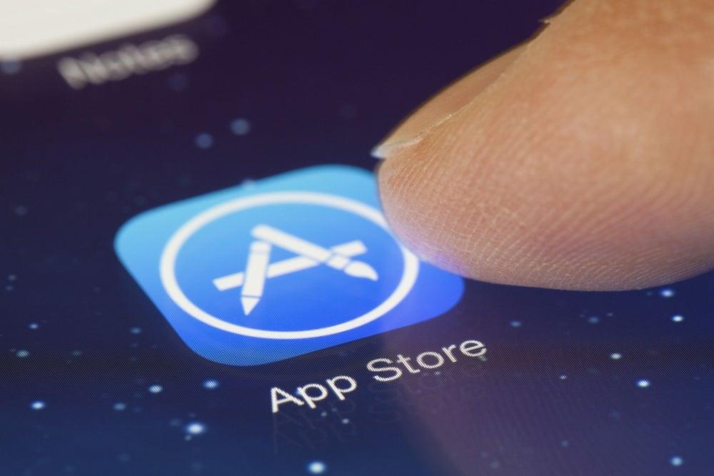Develop a smartphone app