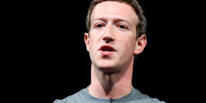 Zuckerberg Will Work to Build Trust With Users After Meeting With Conservatives