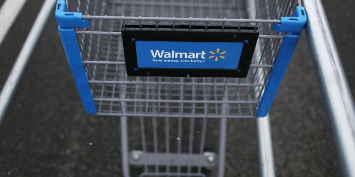 Wal-Mart Attributes Higher Quarterly Profits to Increased Wages