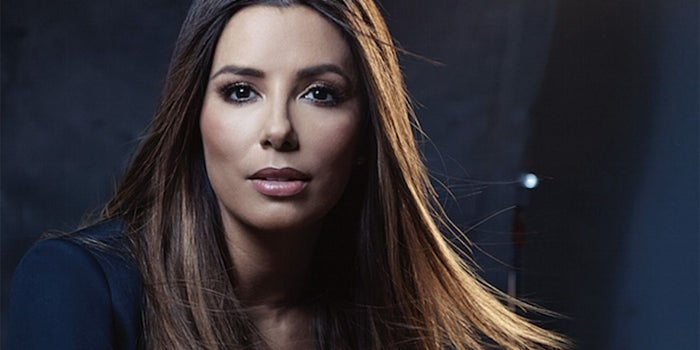 Eva Longoria and Social Entrepreneurship
