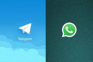 WhatsApp vs. Telegram: ¿cuál es la mejor para tu negocio?
